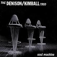 denison kimball trio