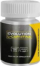 L-CARNITINA BOTE 15 G (30 CAPS)