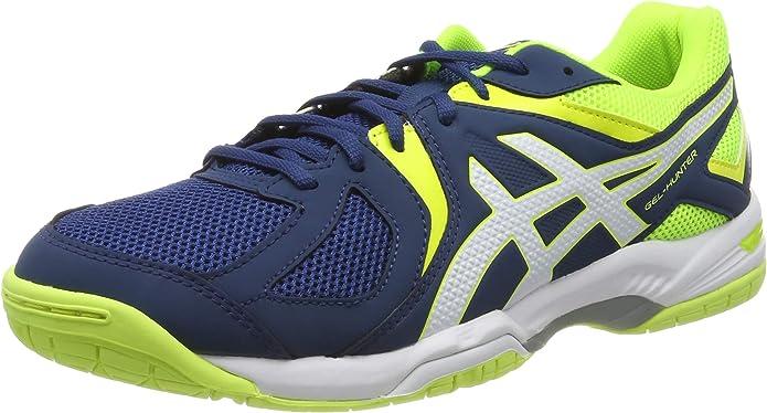 Amazon.com   ASICS Gel-Hunter 3 Indoor Court Shoe - SS17-12.5 ...