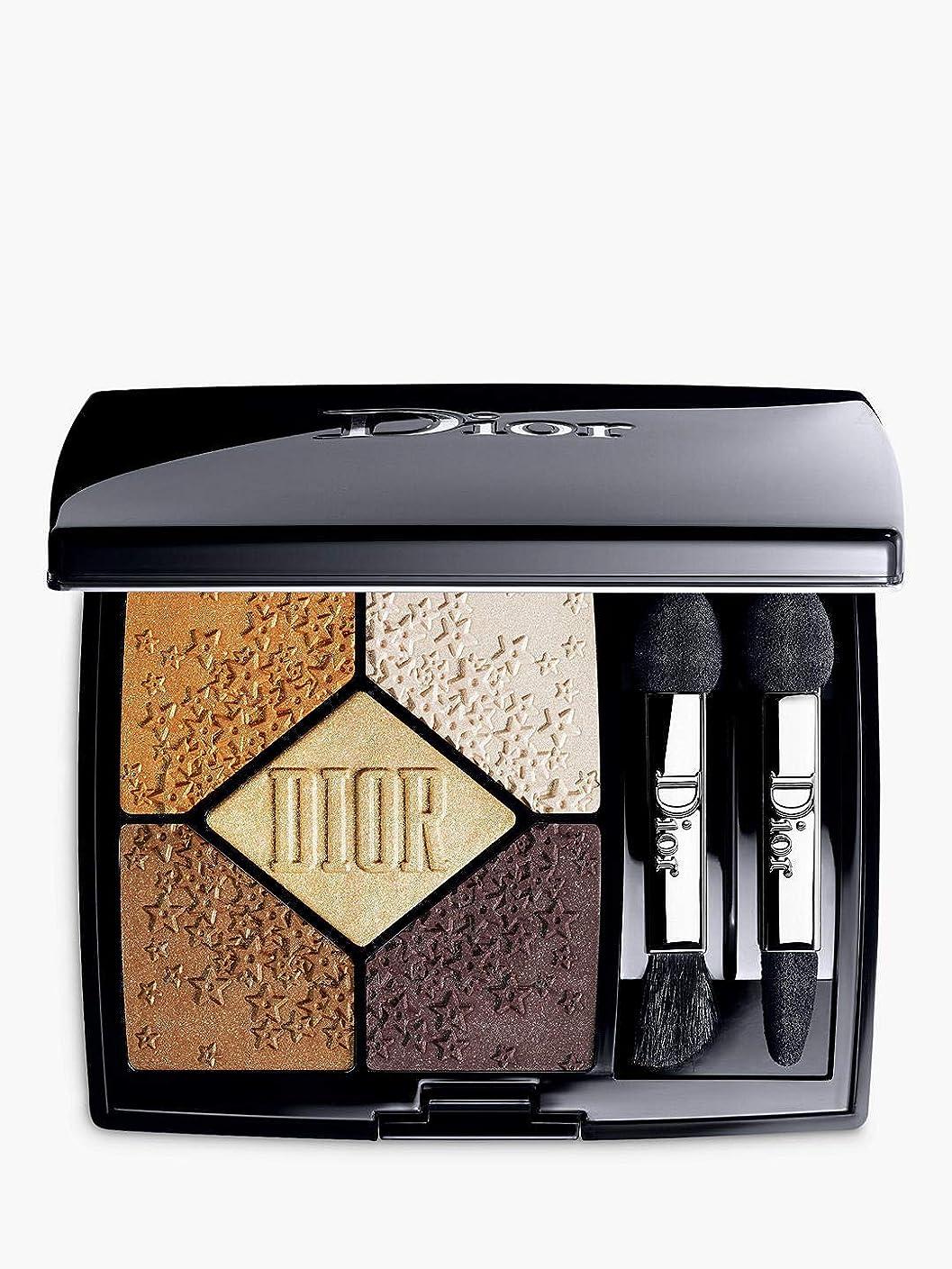 百広がりブラウズディオール ミッドナイト ウィッシュ サンク クルール #617 ラッキースター スター 限定色 Dior