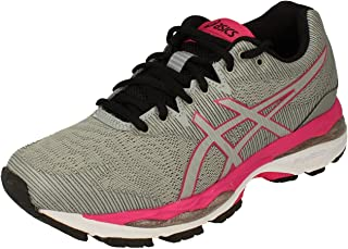 ASICS Gel-Ziruss 2 Womens Running Trainers 1012A014 Sneakers Shoes
