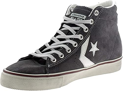 converse lifestyle pro leather vulc distressed ox