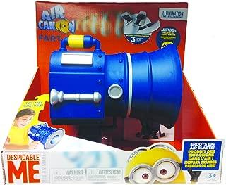 Tech4Kids Despicable Me Fart Gun Toy