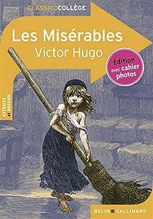 Les miserables (extraits)