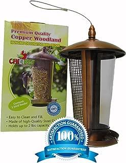 Best woodland bird feeders Reviews