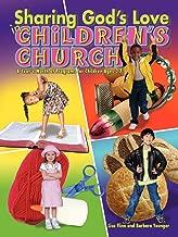children's church literature