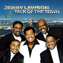 jerry lawson talk of the town