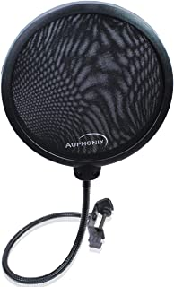 Best cheap microphone pop filter Reviews