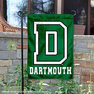 Dartmouth Garden Flag and Yard Banner