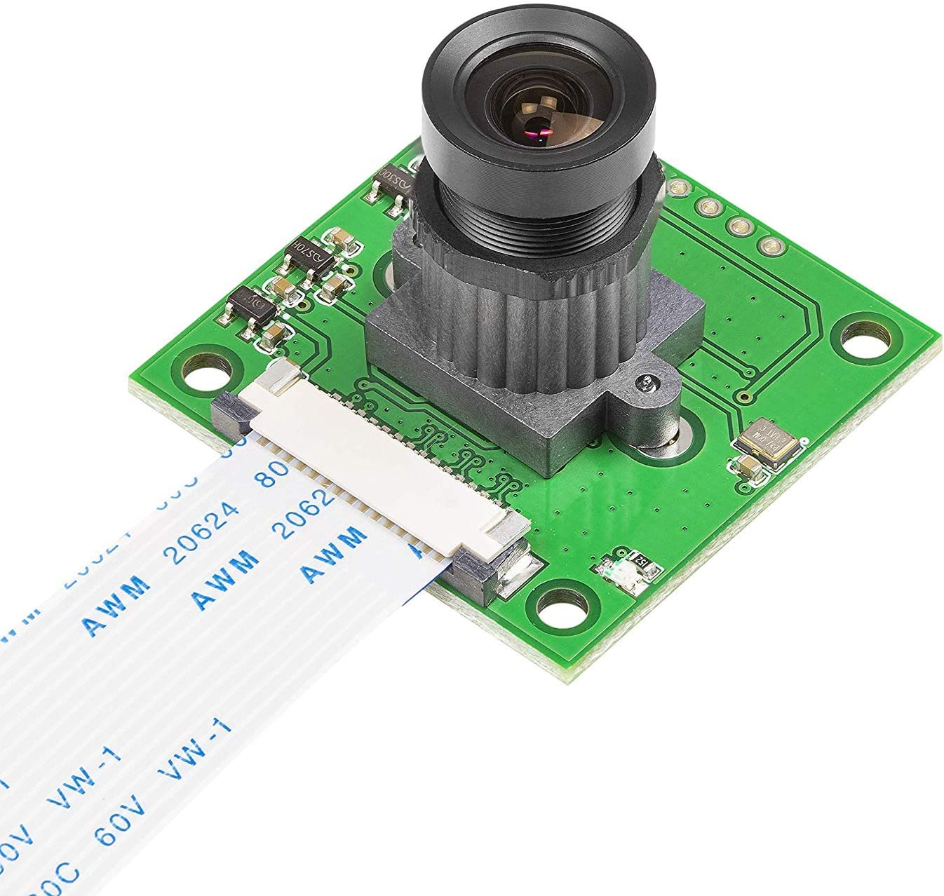 Arducam Lens Beauty products Board for Raspberry and Direct store Adjustable Camera Pi Inter