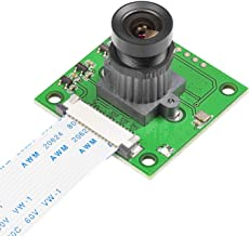 Arducam Lens Board for Raspberry Pi Camera, Adjustable and Interchangeable Lens M12 Module, Focus and Angle Enhancement for Raspberry Pi 4/3/3 B+, and More