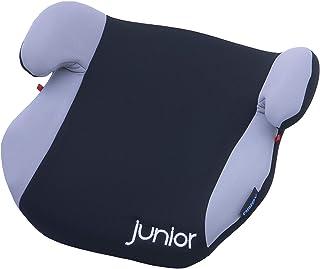 PETEX 44430518 Max 143 - Alzador de asiento infantil, color gris