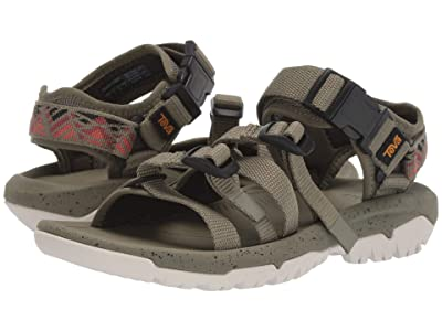 Teva Hurricane XLT2 Alp (Burnt Olive) Women