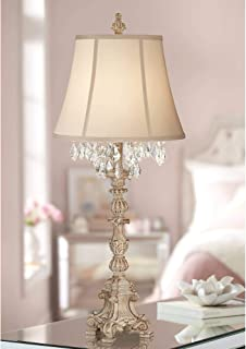 Best french crystal lamp Reviews