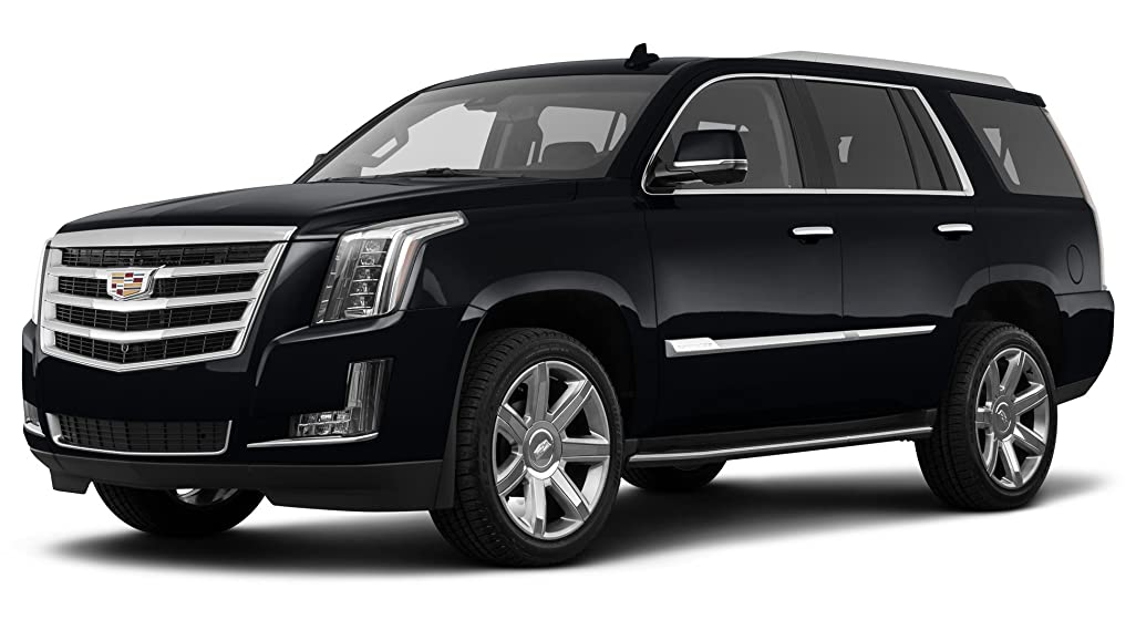 Amazon Com 2018 Cadillac Escalade Reviews Images And Specs Vehicles
