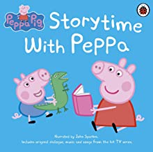 Peppa Pig: Storytime with Peppa