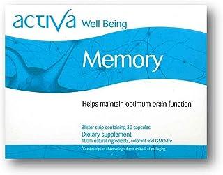 Activa Bienestar Memoria 30 Caps 300 g