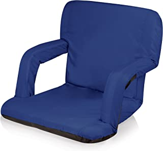 ONIVA - a Picnic Time Brand Portable Ventura Reclining Stadium Seat for Bleachers