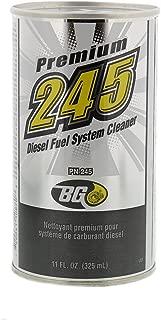 BG 245 Premium Diesel Fuel System Cleaner 11 OZ CAN