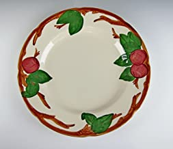 Franciscan China APPLE Dinner Plate(s) Multi Avail