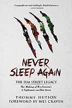 nightmare on elm street book series