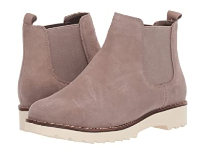 Blondo Roman Waterproof (Mushroom Suede) Women