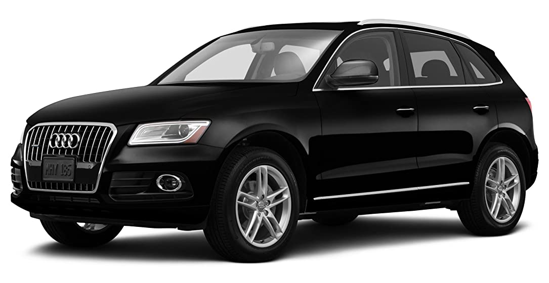 Amazoncom Audi Q Reviews Images And Specs Vehicles - Audi q5 reviews