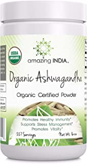 Best cost of ashwagandha powder Reviews