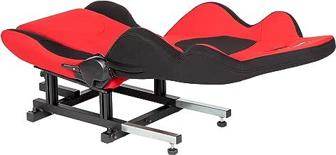 OpenWheeler seat frame extension kit