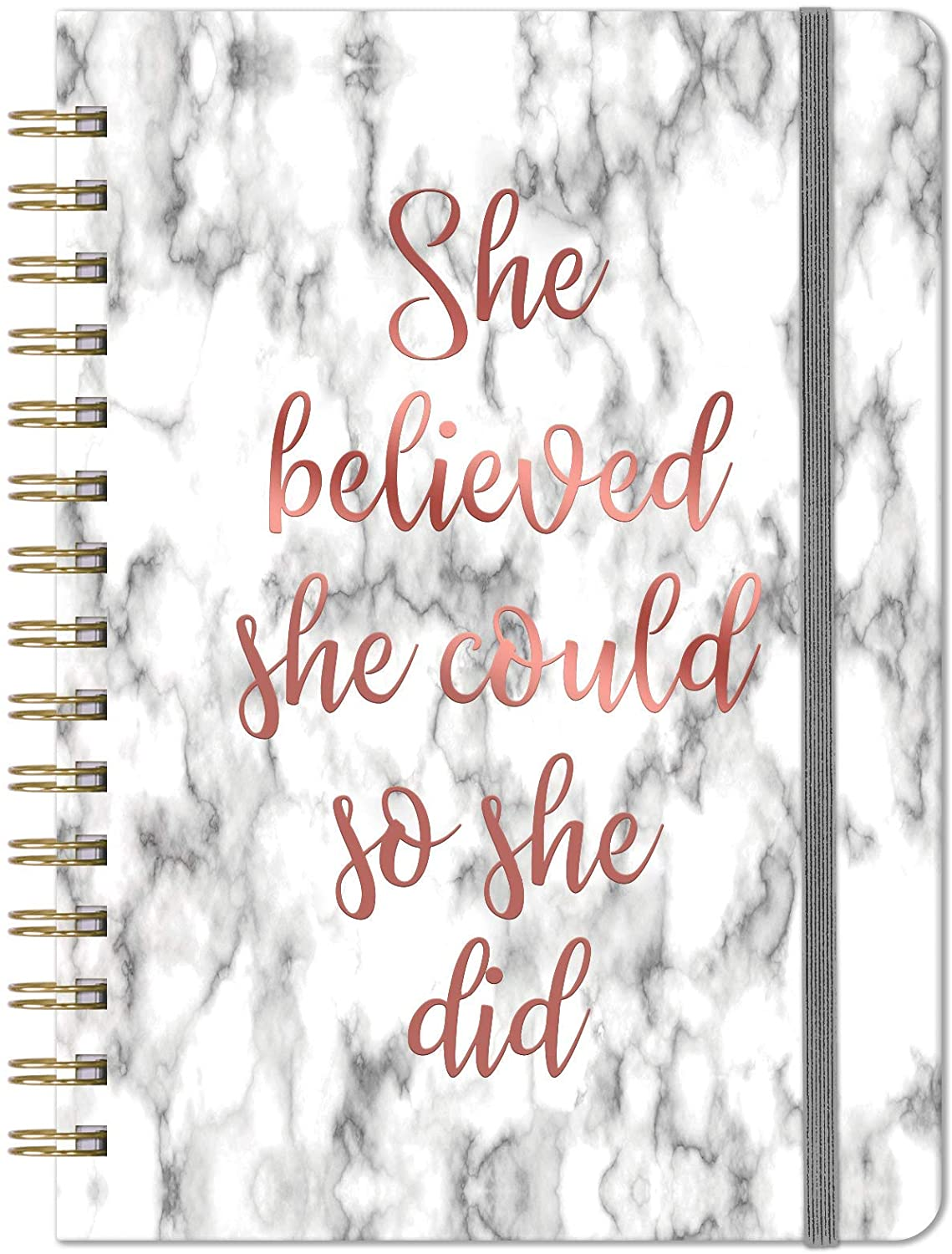 Ruled Sales for sale Notebook Journal - Philadelphia Mall Lined Premium Paper Thick with