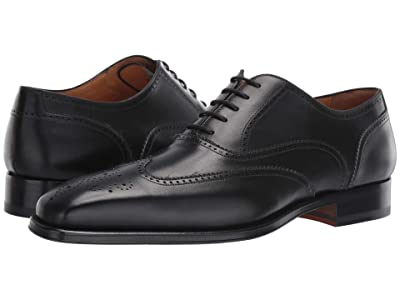 Magnanni Ledger (Black) Men