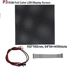 10 Mejor P3 Rgb Pixel Panel de 2020 – Mejor valorados y revisados