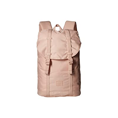 Herschel Supply Co. Retreat Mid-Volume Light (Cameo Rose) Backpack Bags
