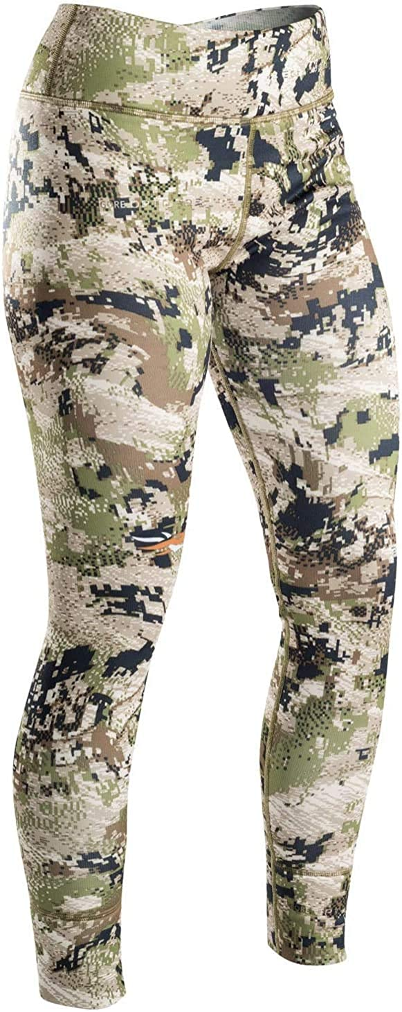 SITKA Gear Women's Max 73% OFF Hunting Limited time trial price Concealment Control Odor Midweig Core