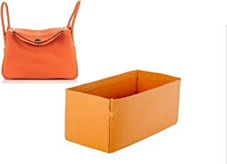 For Hermes lindy bag insert organizer
