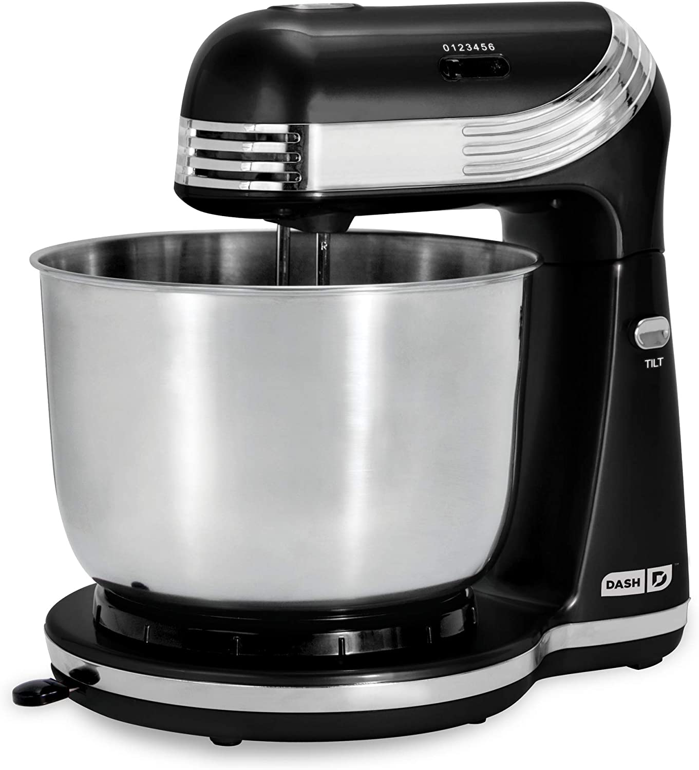 Dash Stand Mixer Electric Oklahoma City Mall for Everyday Japan's largest assortment 6 Speed Use Stan :