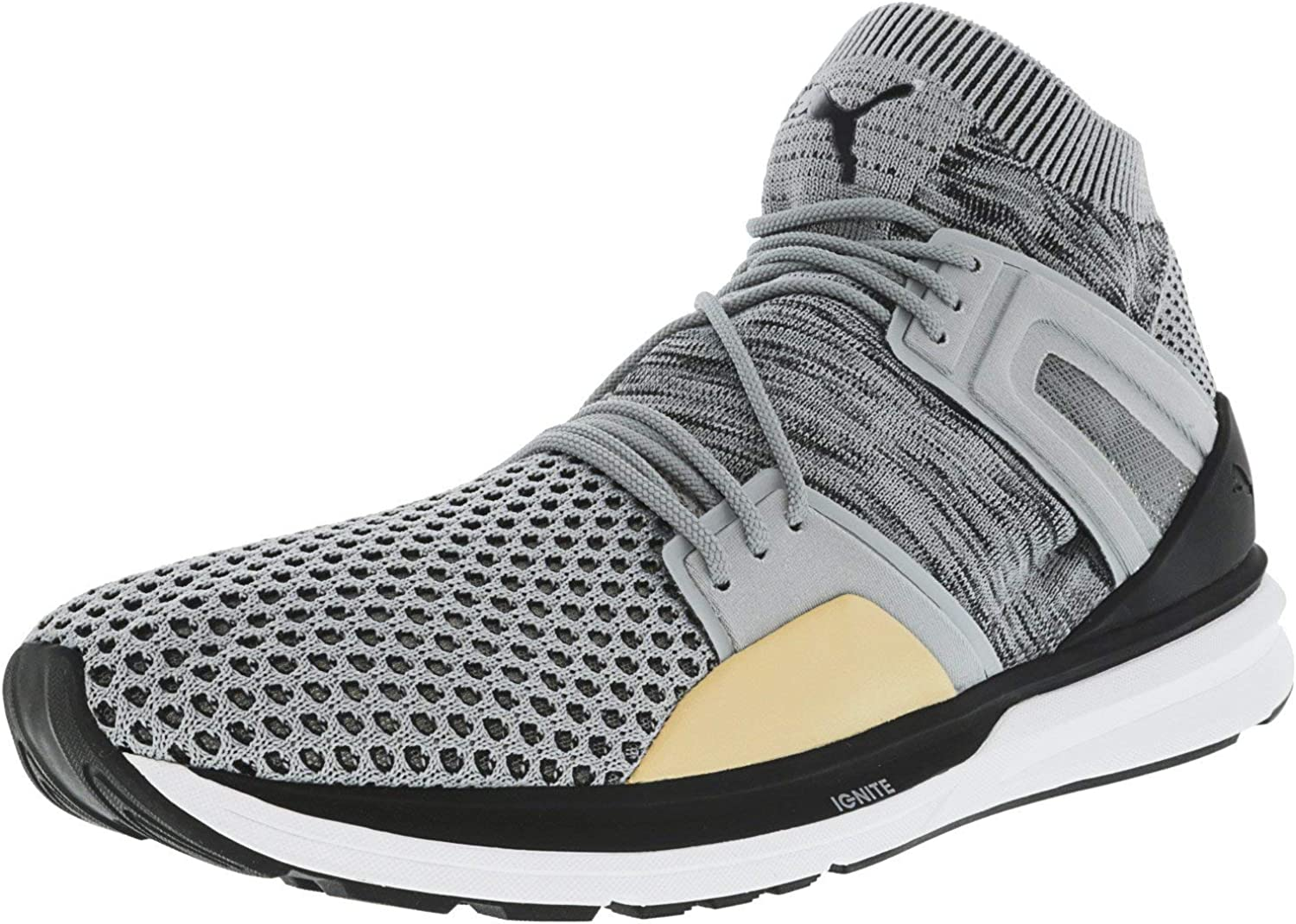 Puma Men's B.O.G. Limit Ankle-High Running shoes
