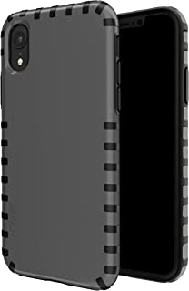 Skech 15 Foot Drop Tested Echo Case Ultra Tough Shockproof Cover Apple iPhone XR - Gunmetal
