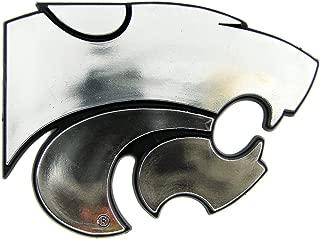 NCAA Chrome Automobile Emblem