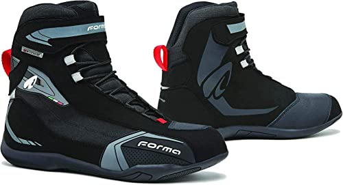 botas Impermeables Viper WP FORMULARIO negro Tamaño 45