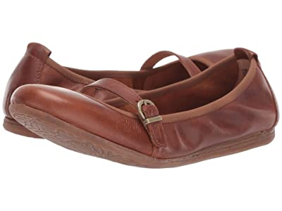 Born Curlew (Tan Full Grain Leather) Women