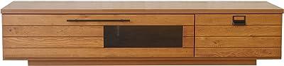 大川家具 GART テレビボード ルーデ 幅165cm