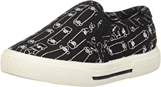 Carter's Kids Damon Boy's Casual Slip-on Sneaker Skate Shoe