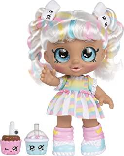 Kindi Kids – Marsha Mello, Doll for Children and Girls Ages 3+, Multi-Colour, (Famous 700015393)