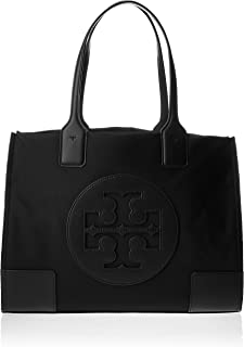 Tory Burch Womens Ella Mini Tote Tote Bag