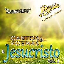 Cantos y Poemas a Jesucristo (Vol. 8)