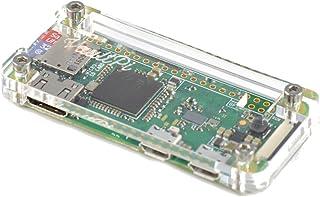 GD Clear Acrylic Case For Raspberry Pi Zero & Zero W