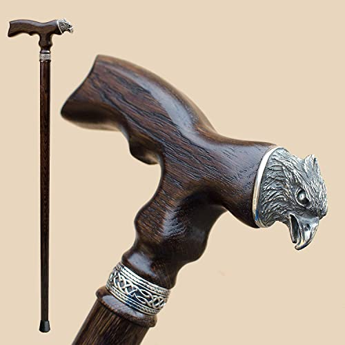 Carved Walking Sticks Amazoncom