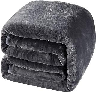 warmest lightweight blankets