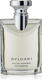 Bvlgari Extreme for Men Edt Spray, 3.4 Ounce